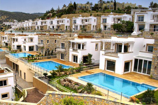 Bodrum Escana Villa