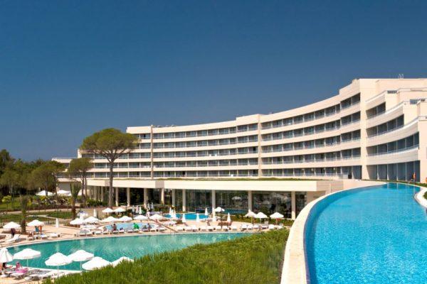 Zeynep Golf Resort Antalya